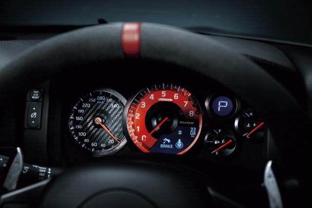 Photo courtesy Nissan