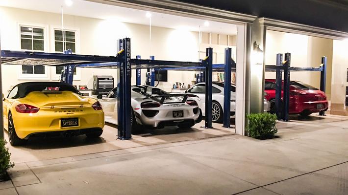 Dream Garage: Porsche Mania! - 6SdOnline