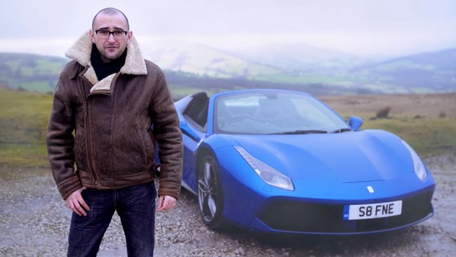 6speedonline.com Ferrari 488 spider carfection review