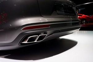 6speedonline.com Porsche Panamera Sport Turismo NYIAS New York International Auto Show