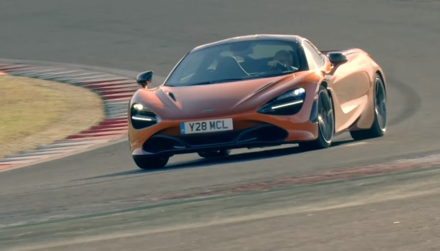 6SpeedOnline.com McLaren 720S Reviews Ferrari Porsche