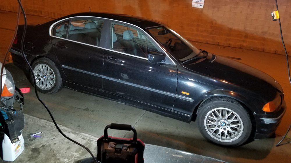 6speedonline Com Project Car Bmw E46 Drift Build 6speedonline
