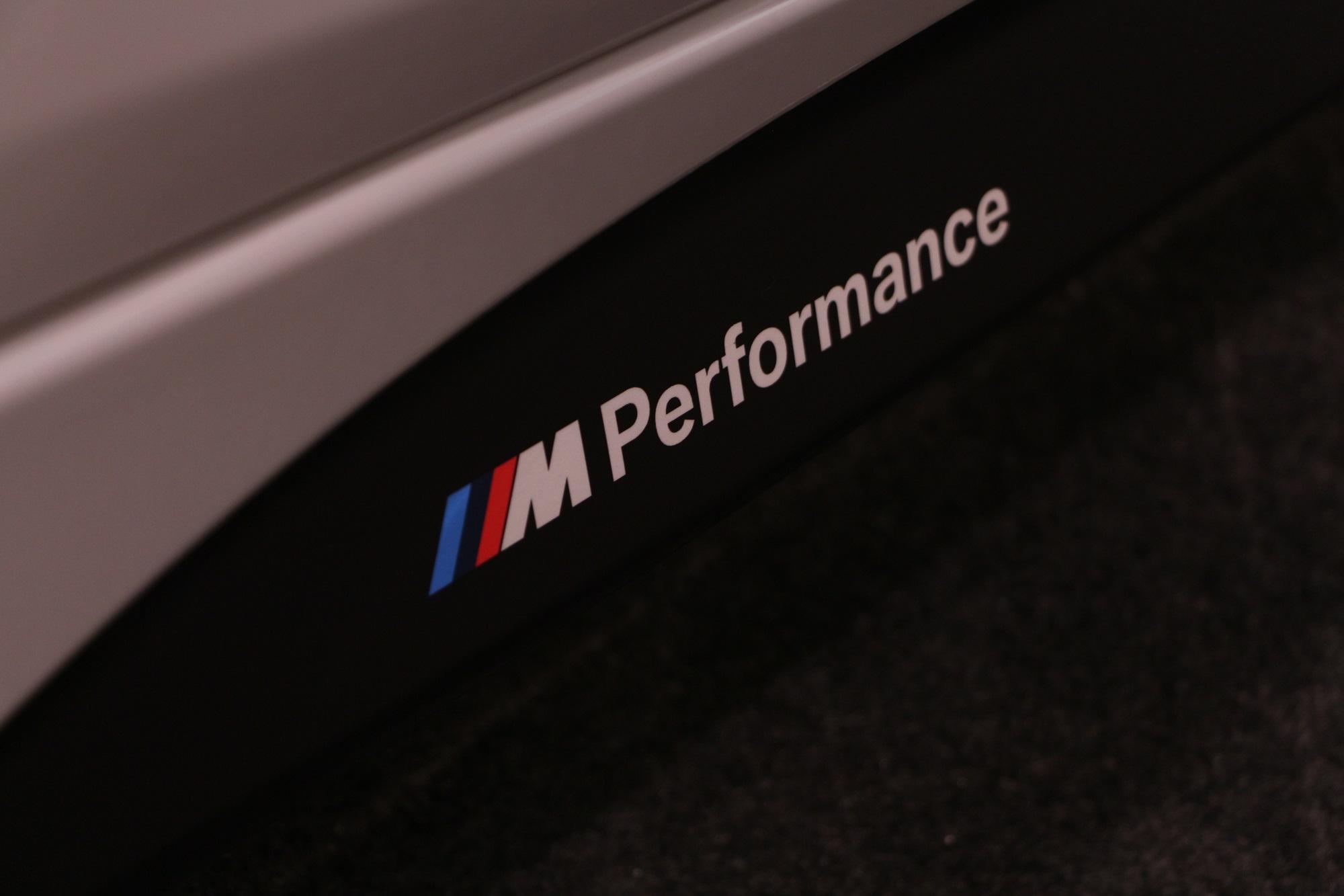 6SpeedOnline.com BMW Dinan 340i S3 SEMA 2017 3D Printed