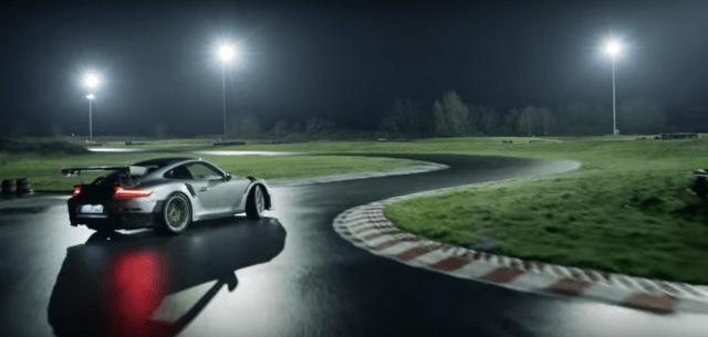 6SpeedOnline.com Porsche 911 GT2 RS Top 5 Attributes Facts Figures Stats Details