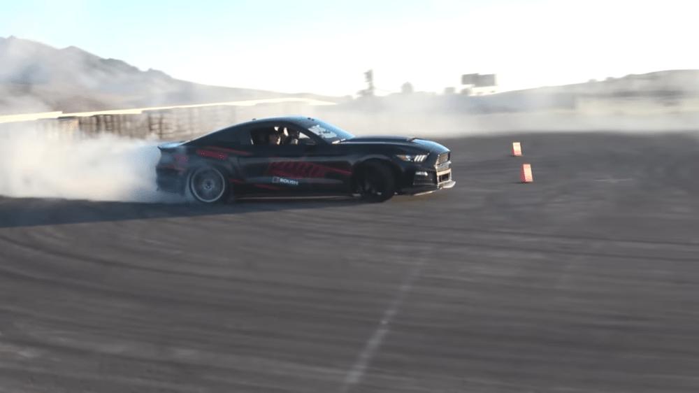 NSX v GT-R Vegas Battle