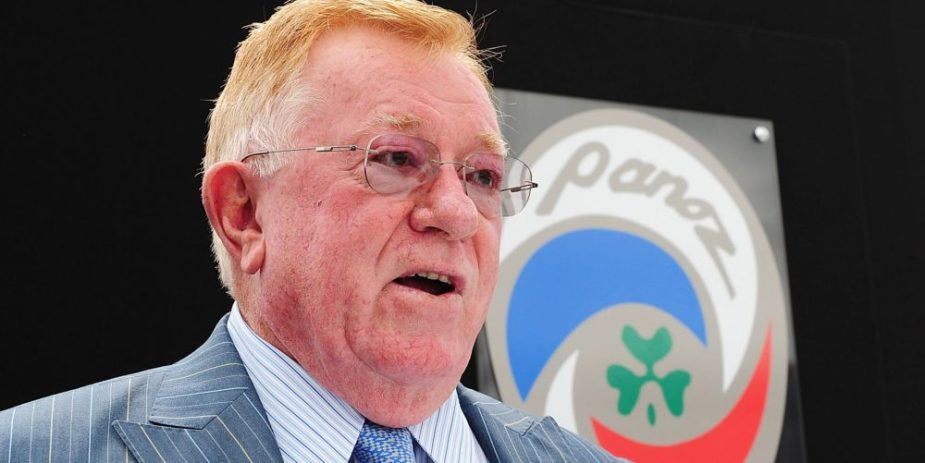 Motorsports Mogul Dr. Don Panoz Passes Away at 83