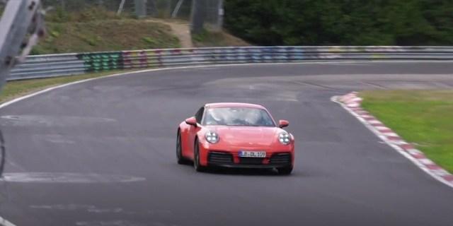 992 Porsche 911 Nurburgring 6SpeedOnline.com
