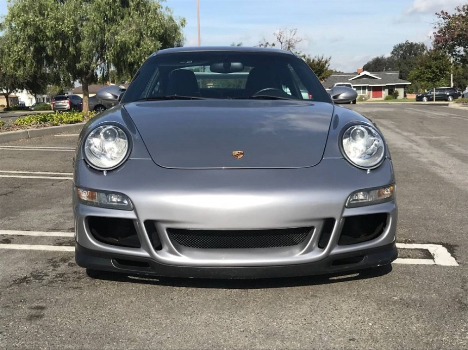 Porsche Carrera S 997 GT3 Style For Sale Prices