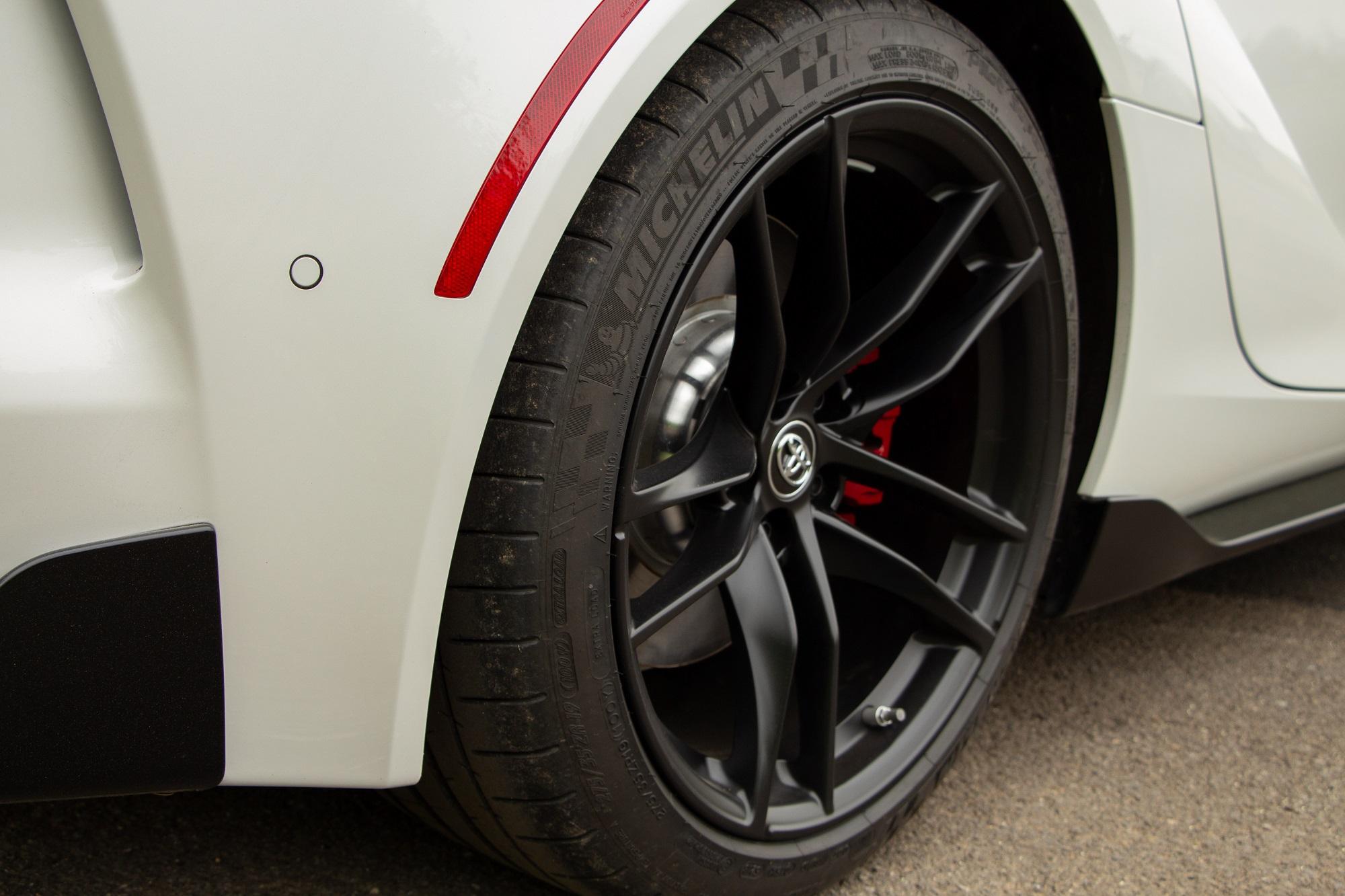 2020 Toyota Supra Review GR Supra Drive Jake Stumph
