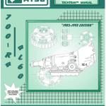 700R4 Rebuild Guide