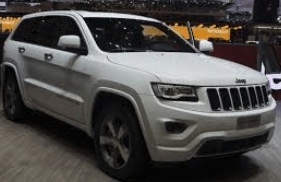 P0442 jeep grand cherokee