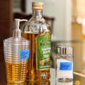 Beauty Items From the Kitchen – Olive Oil