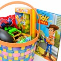 Inexpensive Easter Basket Ideas – From the Thrift Stores