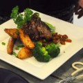 Pepper Steak with Roasted Potatoes and Broccoli – $10.00 (or less) Recipe