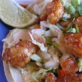 Shrimp Tacos With Mango Slaw – ($10 or Less Meal)