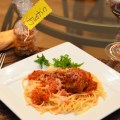 Real Meatballs & Spaghetti….Simply the BEST Meatballs and Sauce I've Ever Had! (Company Worthy & Fairly Inexpensive)