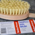 Dry Skin Brushing Benefits….Who Knew?