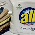Save Money – MEASURE Your Laundry Detergent