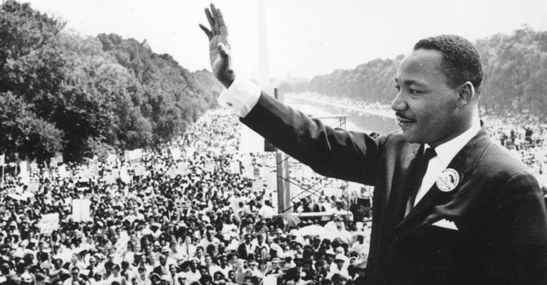 Martin Luther King Jr. Holiday – And What It Means