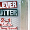 Clever Cutter – An As Seen On TV Product (Does It Work?)