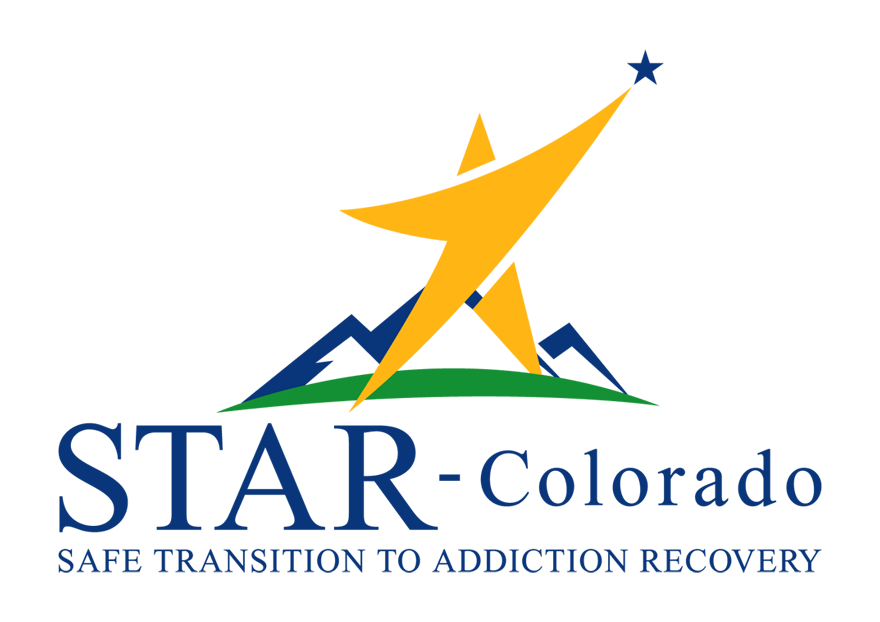 STAR Colorado logo