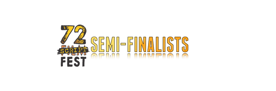 34 Screenplays have moved on to Semi-Finalists.