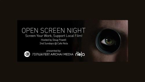 openscreen