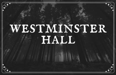 Westminster Hall A