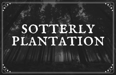 Sotterly Plantation