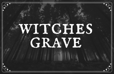 Witches Grave A