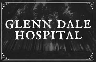 Glenn Dale Hospital