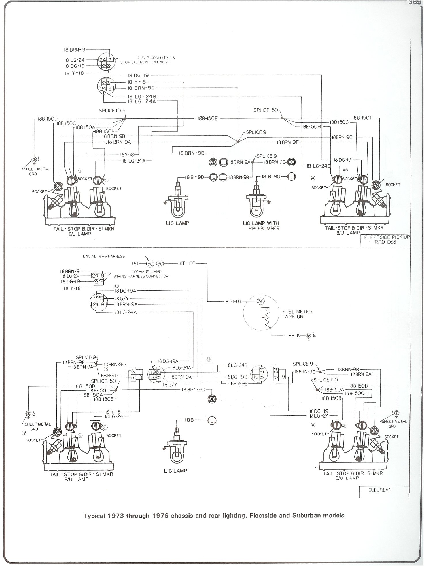 73 76_chass_rr_light_fleet_burb?resize=665%2C887 wiring diagrams for 1992 chevy trucks wiring diagram  at webbmarketing.co