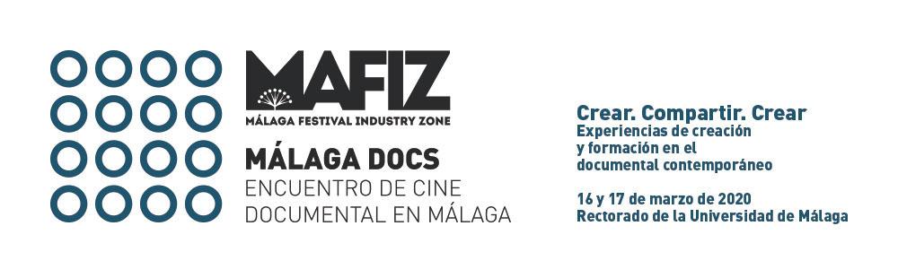 Málaga Docs reflexionará sobre la creación documental y su transmisión formativa en el 23 Festival de Málaga