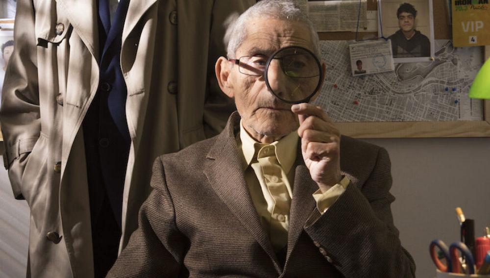 'El agente topo', coproducción de Chile y España, nominada al Oscar 2021 al Mejor Documental
