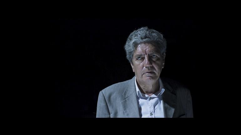 'Hombre Muerto No Sabe Vivir' en la sección «5 Minutos de Cine» del Festival de Málaga