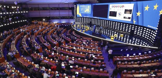 El cine será el protagonista del Parlamento Europeo