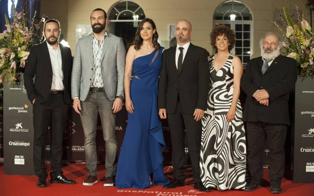 """El equipo de """"Este amor es de otro planeta"""" estará en el Cine Albéniz el 3 de abril"""