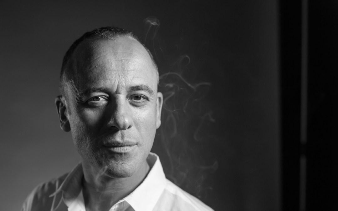 Javier Gutierrez Premio Málaga – Sur  del 22 Festival de Málaga