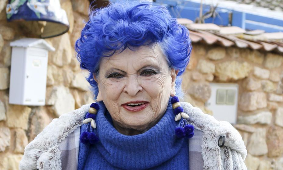 Muere la actriz Lucía Bose a los 89 años