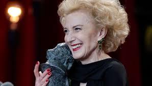 El Festival de Cine Español de Nantes homenajeará a Marisa Paredes