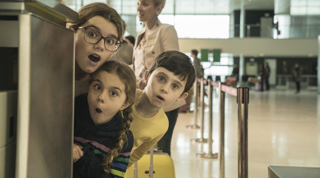 El cine español inunda las salas con más de 50 estrenos antes de fin de año