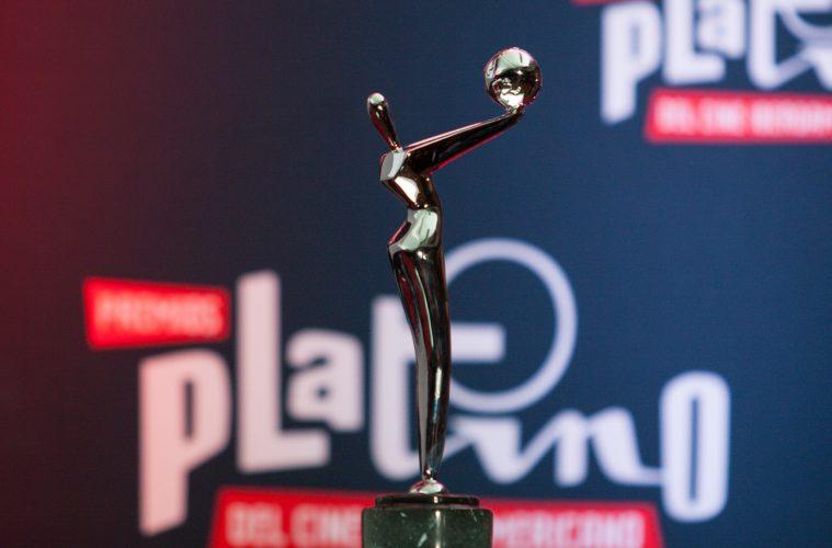 Premios Platino 2021: Todos los ganadores.
