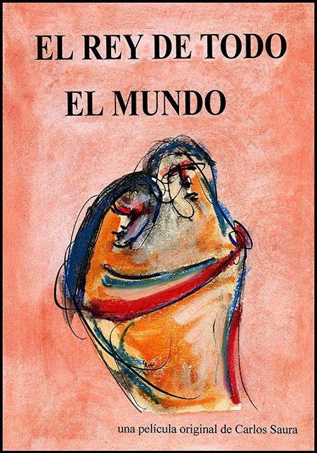 La película «El rey de todo el mundo», de Carlos Saura, se estrenará en cines el 12 de noviembre