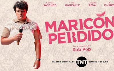 La serie «Maricón perdido», de Bop Bop, se estrenará en el festival de Málaga 2021