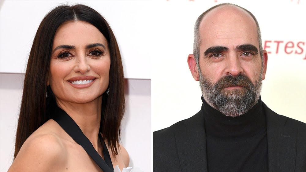 Penélope Cruz y Luis Tosar serán los protagonistas de 'En los márgenes'