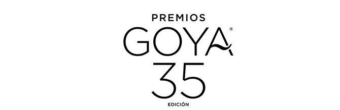 Gala de la 35 edición de los Premios Goya: horarios y canales para visionar esta edición