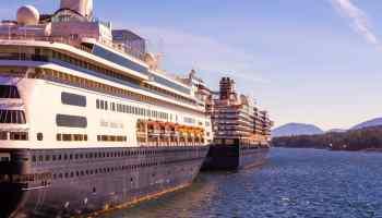 Zaandam Ketchikan CentralPhotography - Zaandam ship