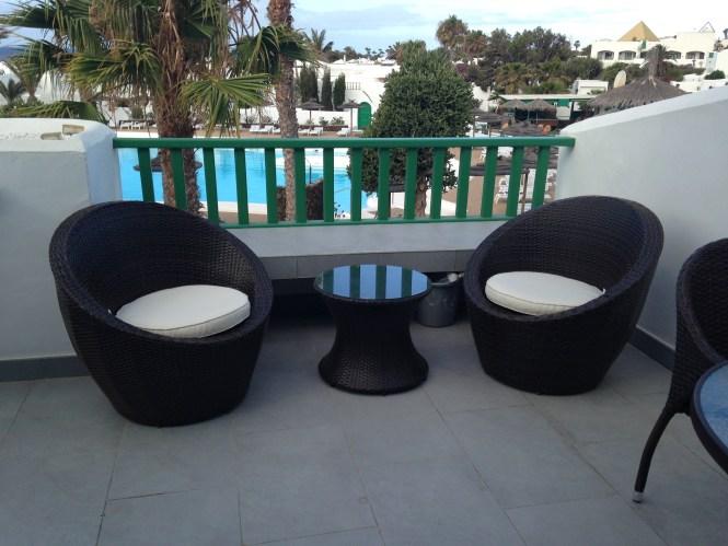Apartments On Las Coronas To
