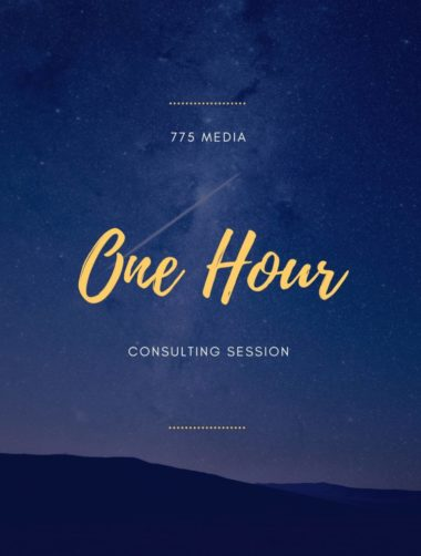 Audience Expert One Hour Consulting Session
