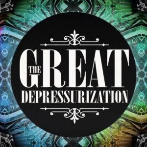 The Great Depressurization